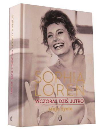 Sophia Loren Moje Życie 2810