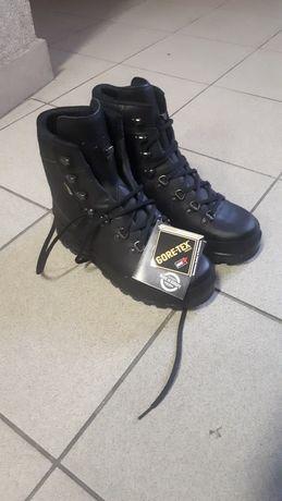 Lowa mountain boot gtx