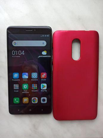 Xiaomi Redmi note 4x pro 64/4 GB dual sim