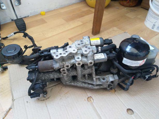 Робот АКПП 2..5 Opel Vivaro, RENAULT TRAFIC.