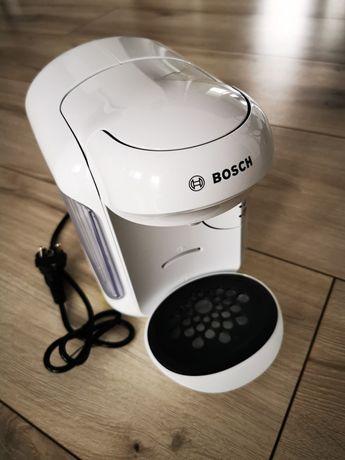 Ekspres do kawy Bosch Tassimo Vivy 2 kolor śnieżnobiały na gwarancji