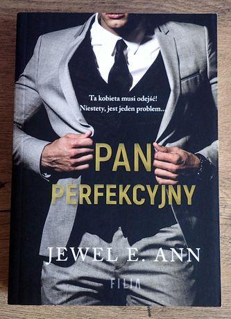 Jewel E. Ann - Pan Perfekcyjny