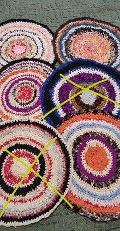 Продам коврики ручной работы