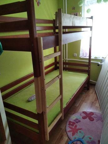 Oddam łóżko piętrowe