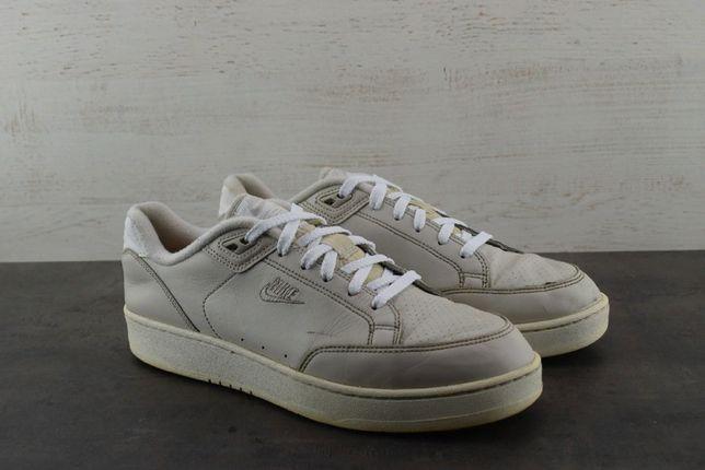Кроссовки Nike GRANDSTAND II. Кожа. Размер 42.5