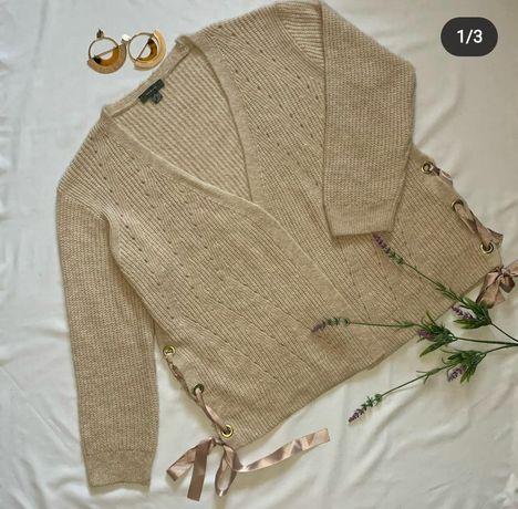 Кардиган, свитер, свитерок