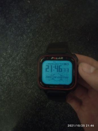 Часы Polar RC3 gps