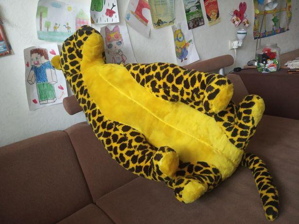 Віддам леопарда іграшка