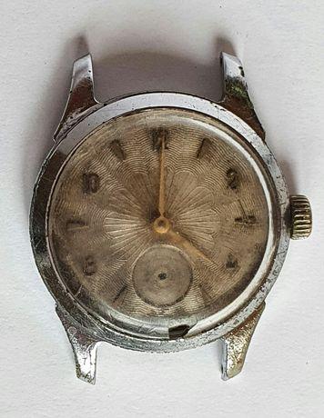 Мужские часы механика Ракета 2603 16 камней СССР на уверенном ходу