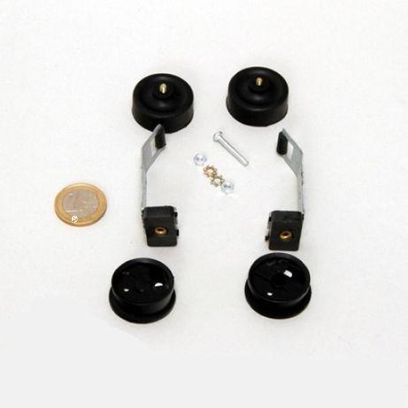 Ремонтный комплект мембраны PS a400 Membran Set для JBL ProSilent a400