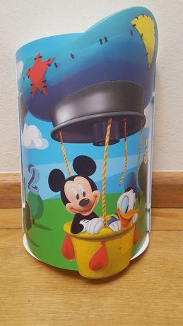 Kinkiet Myszka Miki dla dziecka