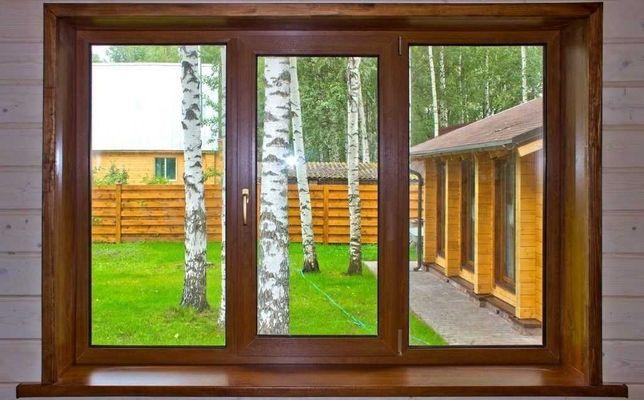 Металлопластиковые окна двери, балконные блоки лоджи.