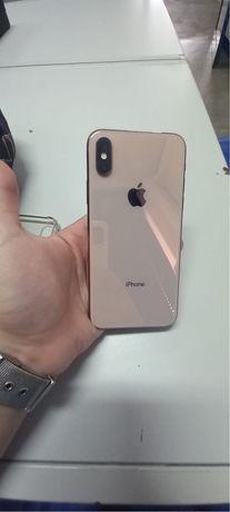 Iphone xs completamente novo!