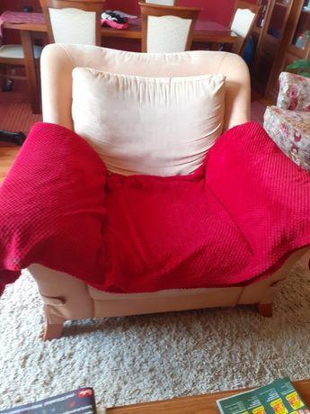 Oddam za darmo duży fotel