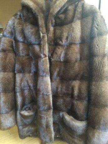 Норковая куртка в Одессе!!!