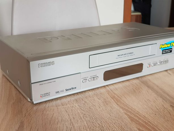 Magnetowid PHILIPS VR 750 / VR-750 HI-FI Stereo