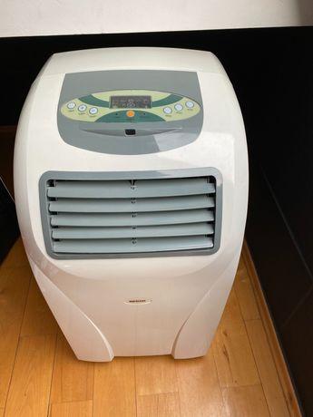 klimatyzacja przenośna BEKAR  PAC 360E