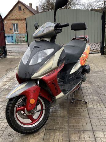 Продам скутер !!!Вайпер шторм