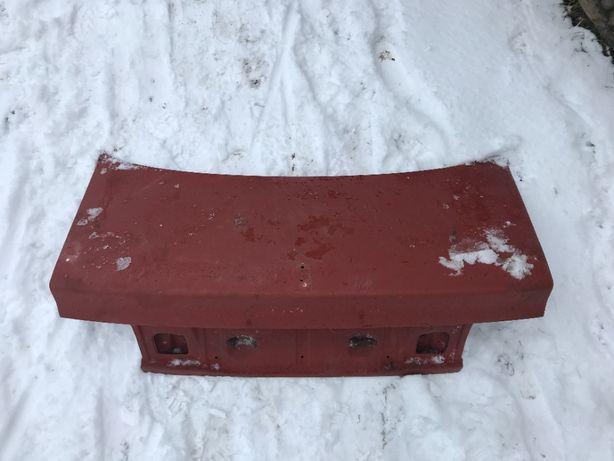 Кришка багажника ляда кляпа лансер lancer 7 1995 mitsubishi мітсубіші