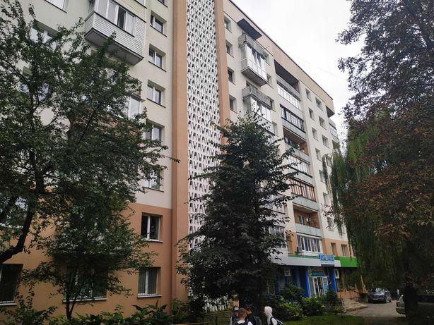 Квартира покращеного планування в центрі