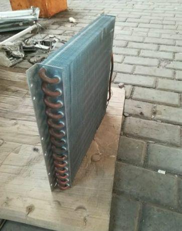 Испаритель Випарник холодильника, радіатор холодильної камеры