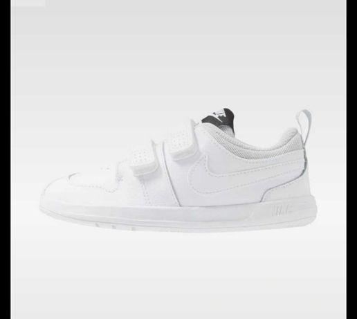 Adidasy Nike nowe