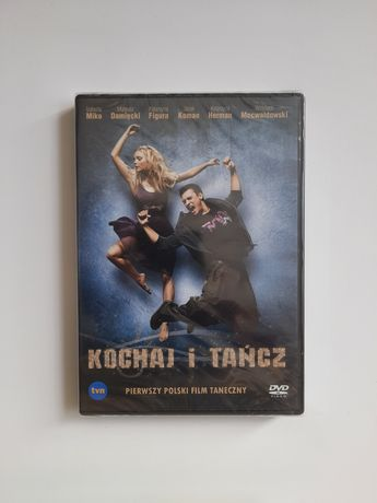 Film Kochaj i tańcz