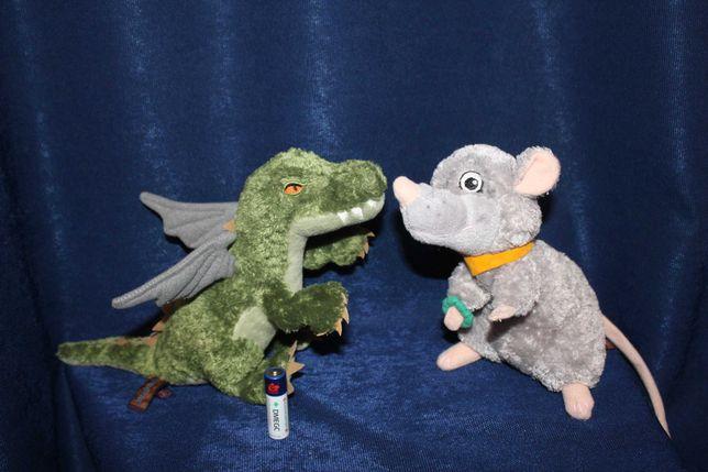 Дракон і криса Гаррі Поттер, оригінал. Лот Harry Potter гарри поттер