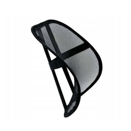 Profesjonalna podkładka lędzwiowa pod plecy na krzesło fotel !