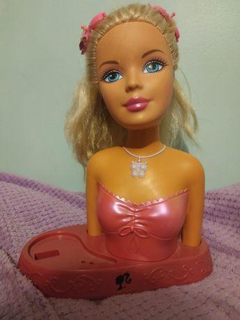 Lalka Barbie do stylizacji fryzur