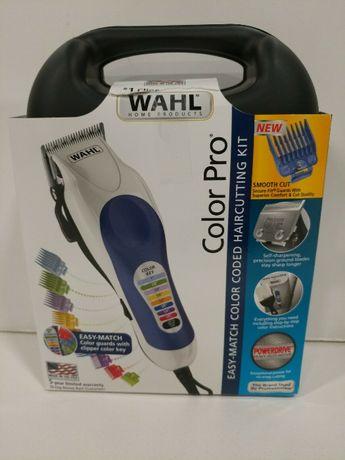 Машинка для стрижки Wahl Color Pro