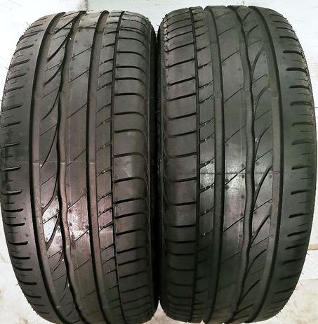 2 x Nowe opony 245/45/18 Bridgestone Turanza 245/45R18 Letnie BMW