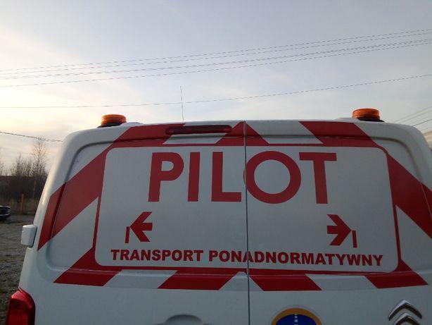 zabudowa busa na pojazdy serwisowe ,pilotażowe