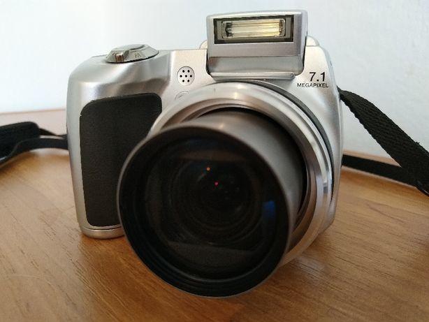 Фотоапарат Olympus SP-510UZ