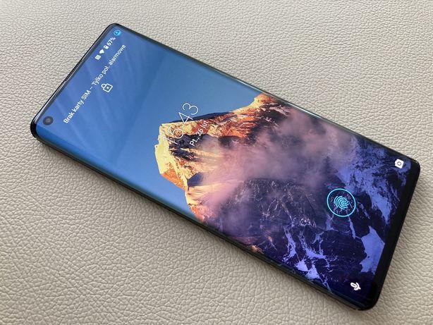 Motorola Edge jak nowy