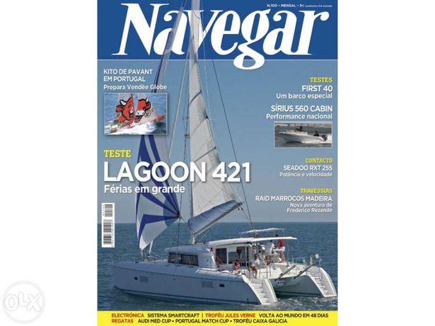 Revistas Navegar