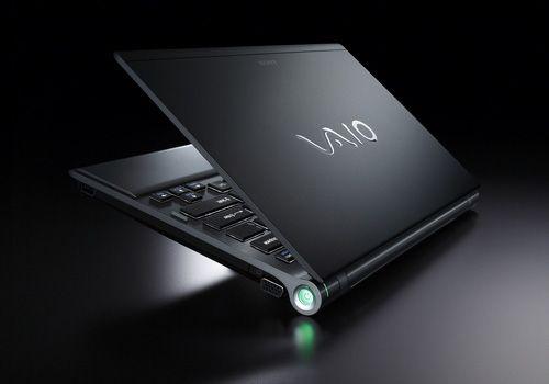 Продам ноутбук sony vaio vpcz11x9r/b