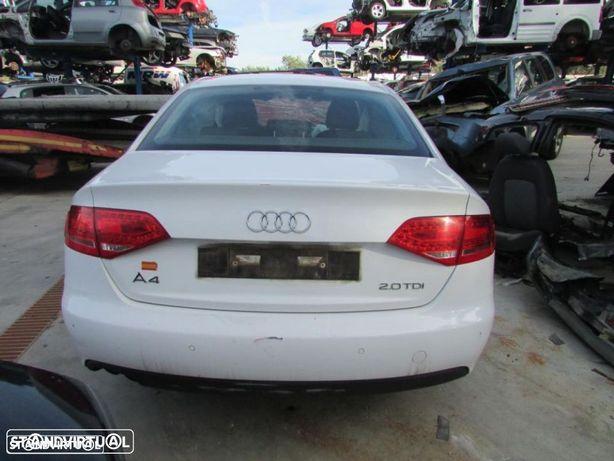 Peças Audi A4 2.0 do ano 2009 (CAG)