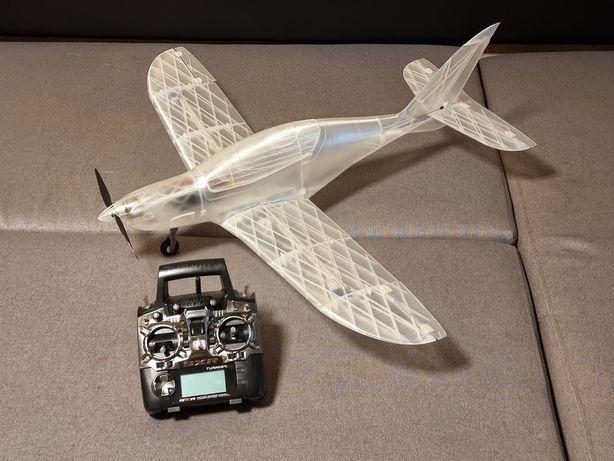 Радіокерований літак (3D друк) RTF