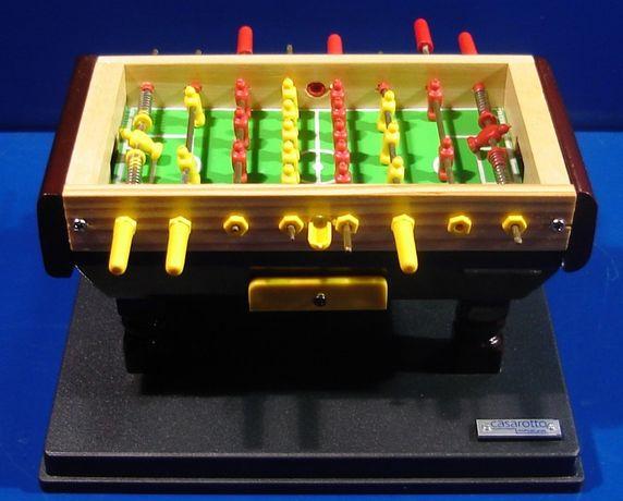 Matraquilhos - Snooker (Caixa em Acrílico) Natal