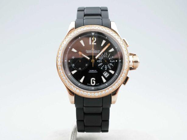 Jaeger-LeCoultre Master Compressor Chronograph Lady Q1742771