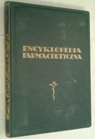Encyklopedia Farmaceutyczna T.3.