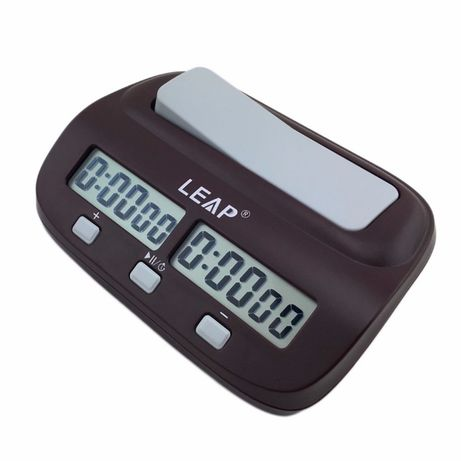 Годинник шаховий. Шахматные часы электронные .Chess clock DIGITAL