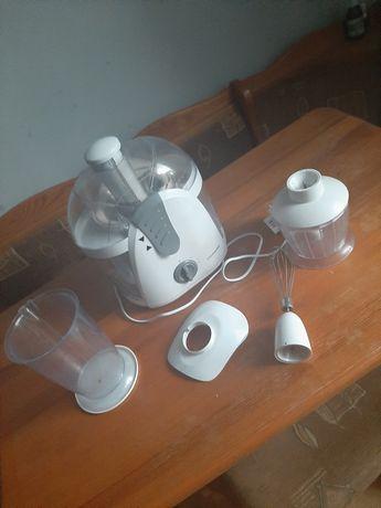 Robot kuchenny sprawny