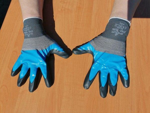 Rękawice robocze SHOWA