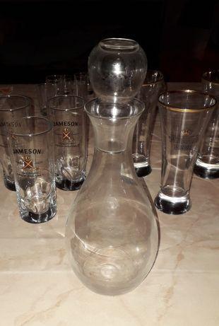 Presente Natal: Garrafa elegante para apresentação bebidas