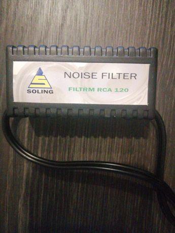 Filtr przeciwzakłóceniowy RCA120