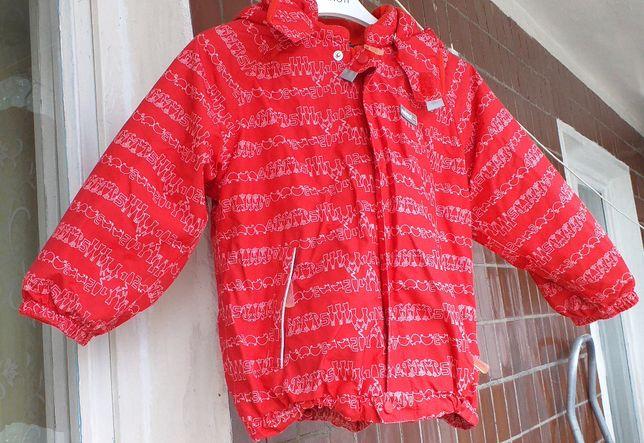 Куртка рейма reima размер 98