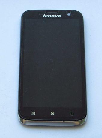 Lenovo A859 Оригинал! ЖК LCD+touch + рамка Модуль (Дисплей + сенсор)