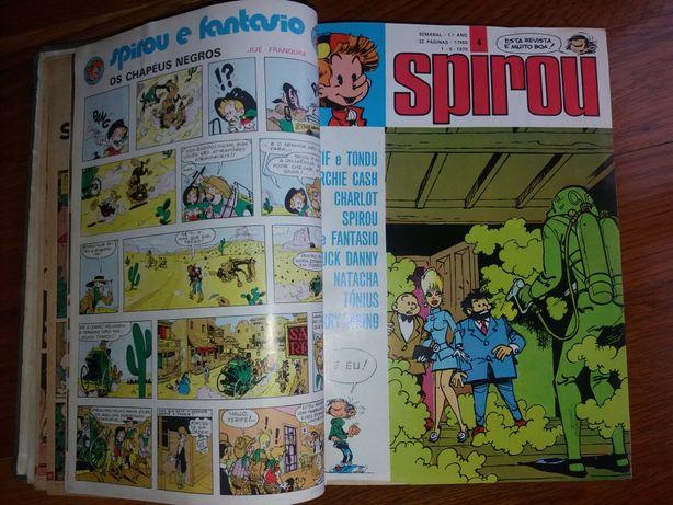 Revistas Spirou